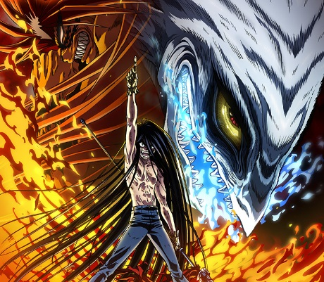 Ushio to Tora watch the sequel Ushio to Tora 2nd Season