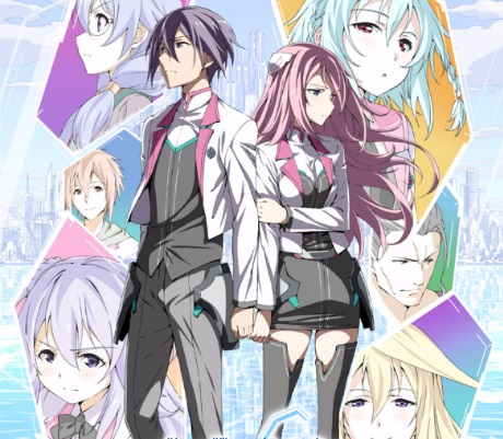 The Asterisk War watch the sequel Gakusen Toshi Asterisk 2nd Season