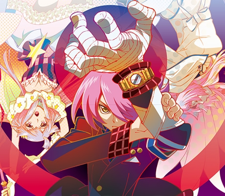 Concrete Revolutio watch the sequel Concrete Revolutio: Choujin Gensou - The Last Song