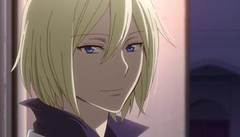 Akagami no Shirayukihime - Izana good female character