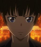 Psycho-Pass - Akane Tsunemori