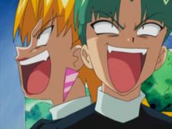 cassidy, butch, team rocket, yamato, kosaburou