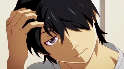 Koyomi Araragi from Bakemonogatari is one of the most loyal husbando in anime!