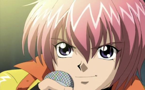 Gravitation rock anime music