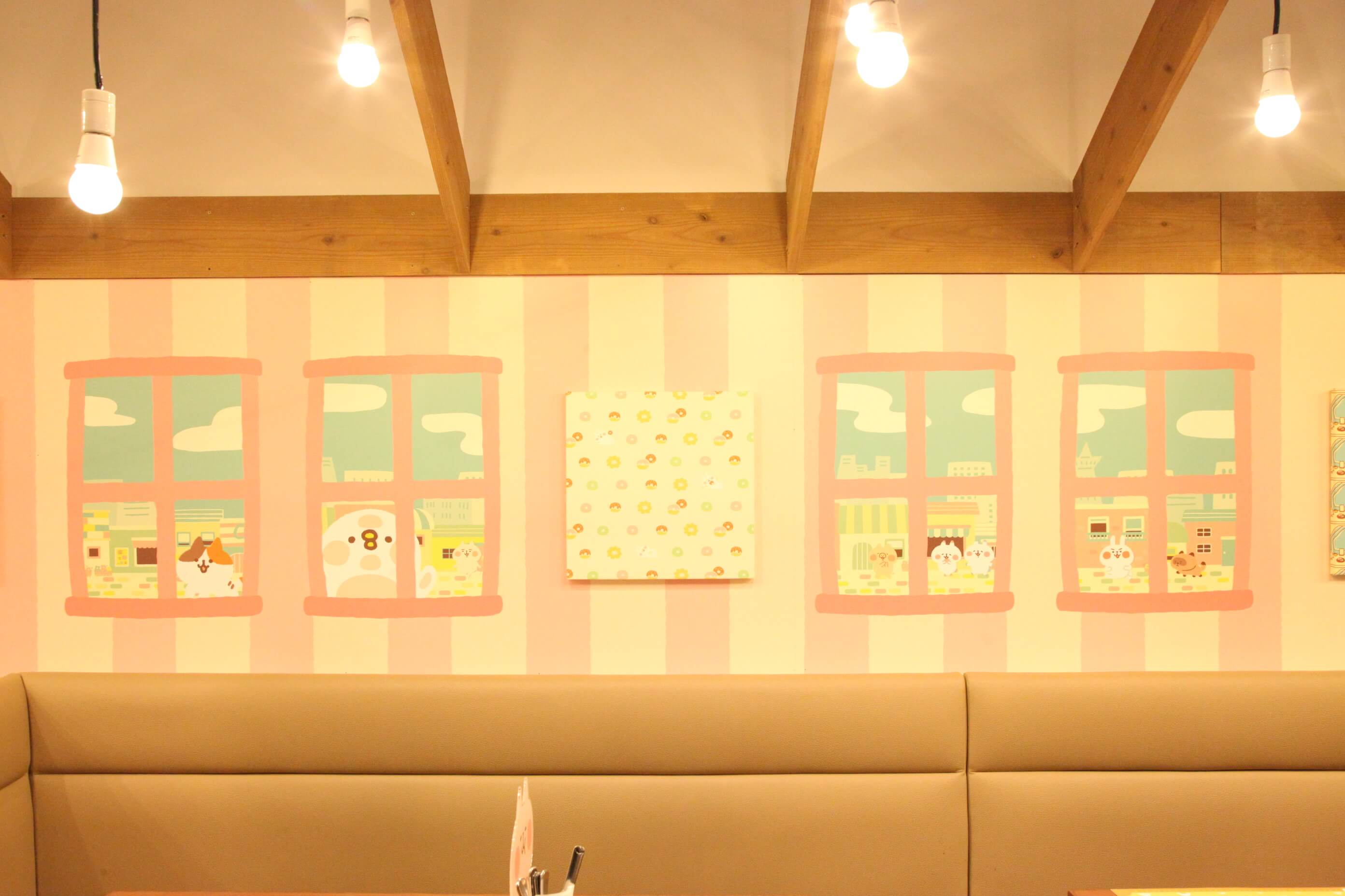 This Cute Cafe In Tokyo Will Make You Feel Like You Re In Anime Myanimelist Net