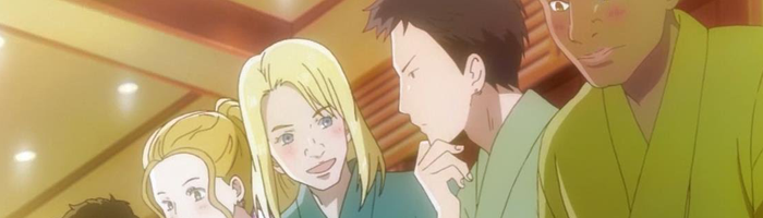Chihayafuru - foreigners
