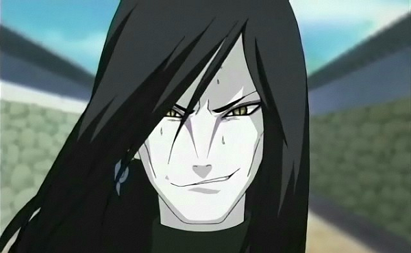 Orochimaru Quotes