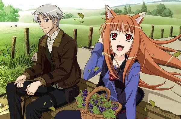 Ookami to Koushinryou, Spice and