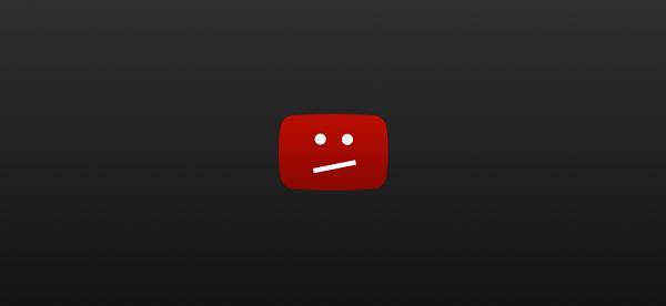 Youtube DMCA Takedown