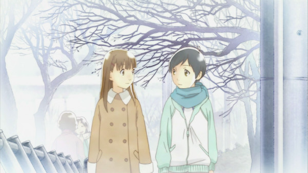 Nitori Takatsuki Hourou Musuko gender bender anime crossdresser characters
