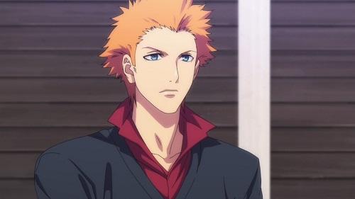 Anime Teacher, Ryuuya Hyuuga, Uta no☆Prince-sama♪ Maji Love 1000%