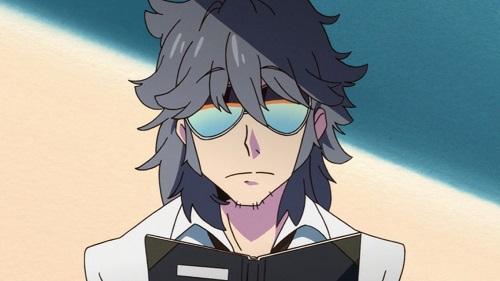 Anime Teacher, Aikurou Mikisugi, Kill la Kill