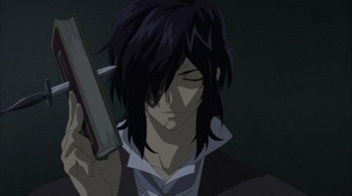 Anime Teacher, Toga Yagari, Vampire Knight