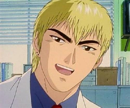 Top 15 Anime Teacher Characters: Arigatou Sensei