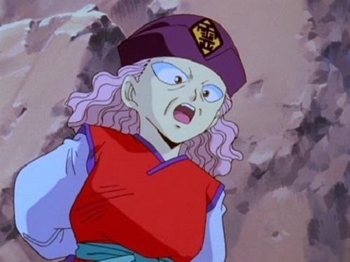 Anime Teacher, Genkai, Yuu☆Yuu☆Hakusho