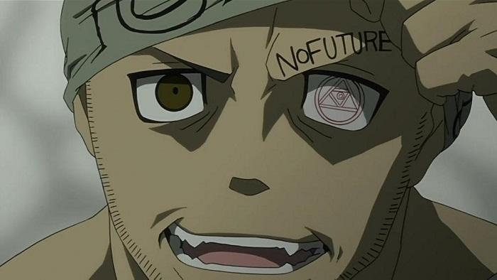 15 Powerful Anime Eyes - The Demon Eye – Free (Soul Eater)