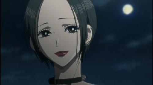 Short-Haired Girls Nana Nana Osaki