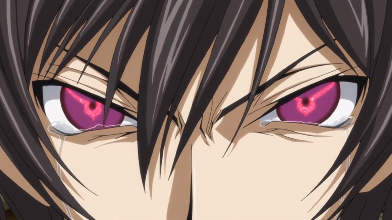 Top 15 Most Powerful Anime Eyes Myanimelist Net