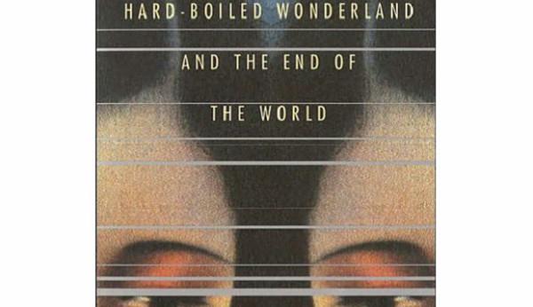 Hardboiled Wonderland Haruki Murakami