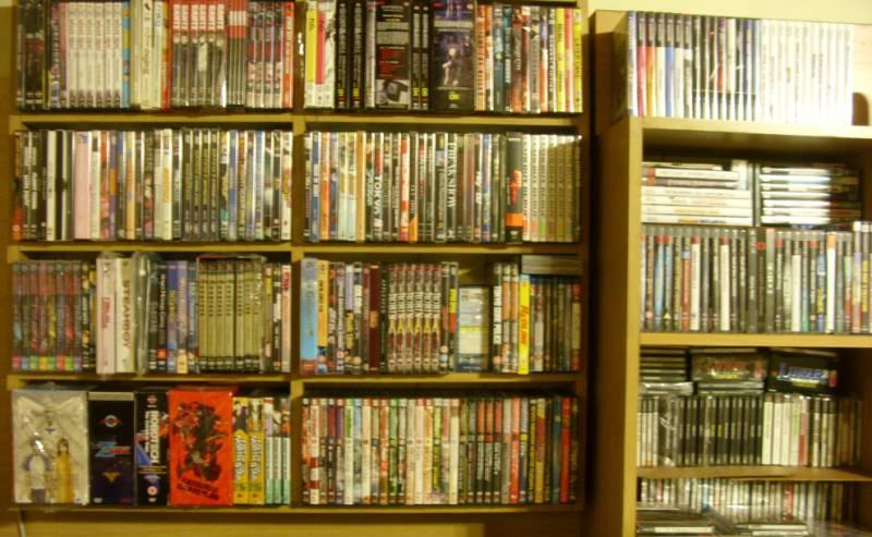 MisterD98, otaku room, South Africa