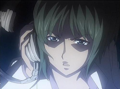 Freezing! anime nurse characters, Eliza Schmitz