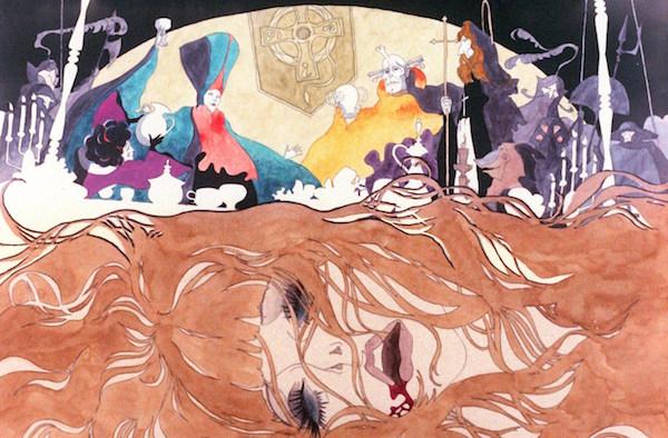 Belladonna of Sadness Jeanne