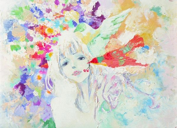 Belladonna of Sadness abstract
