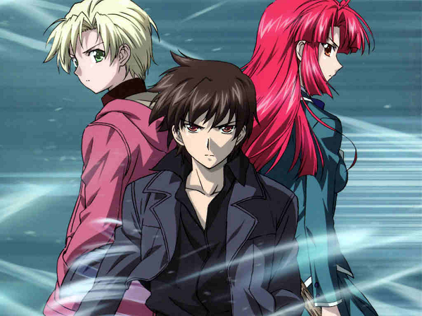 Ayano, Kazuma, Ren, Anime that Deserve a Second/Third Season, Kaze no Stigma (Stigma of the Wind)
