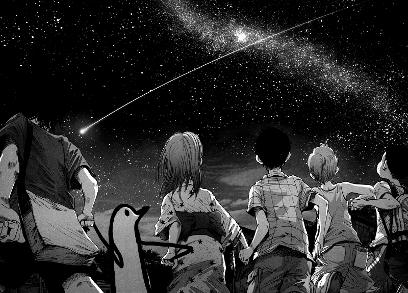 Oyasumi Punpun manga to anime adaptation