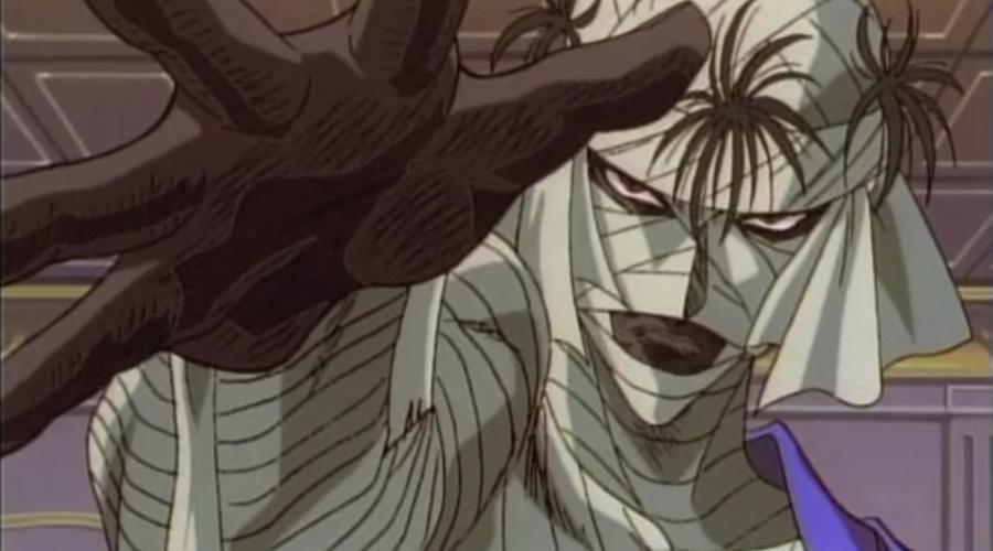 Real Life Anime Philosophy: Rurouni Kenshin Makoto Shishio