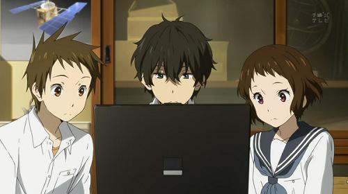 Watch TV anime