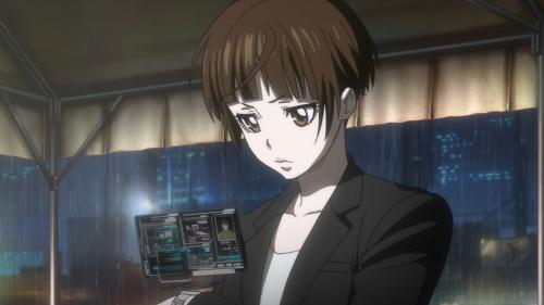 Top 15 Anime Girls With Short Hair Myanimelist Net