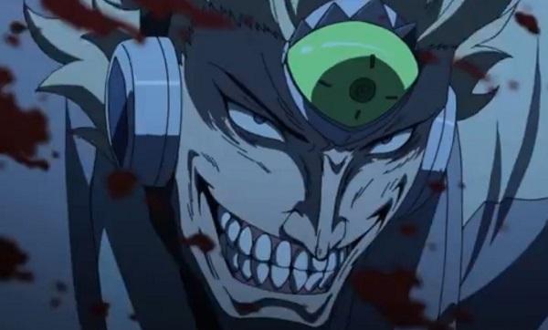 Deadliest Anime Killer Characters Akame ga