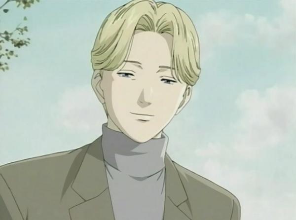 Deadliest Anime Killer Characters Monster Johan Liebert