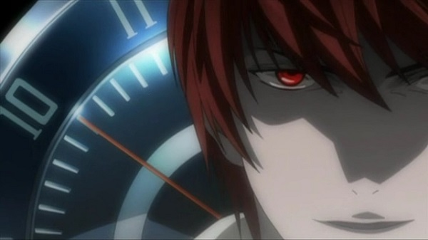 Deadliest Anime Killer Characters Death Note Light Yagami