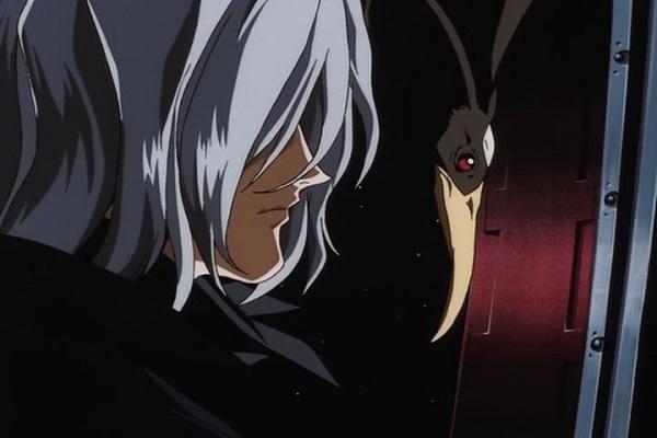 Deadliest Anime Killer Characters Cowboy Bebop Vicious