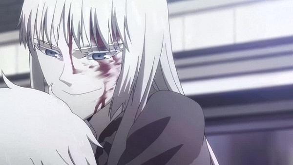 Deadliest Anime Killer Characters Jormungand Koko Hekmatyar