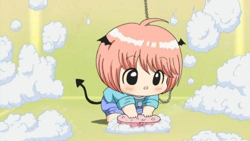 Top 15 Cute Anime Baby Boys and Girls - MyAnimeList.net