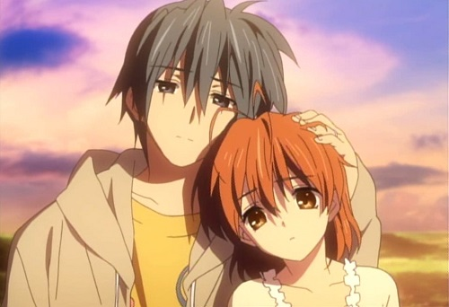 Top 25 Best Romance Anime Of All Time Myanimelist Net
