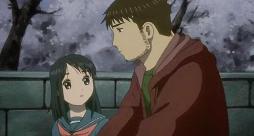 Koi Kaze romance anime