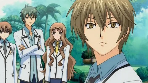 most recommended anime series to watch