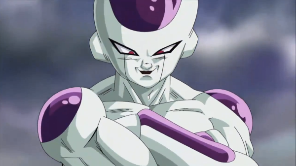 Dragon Ball Z_Frieza