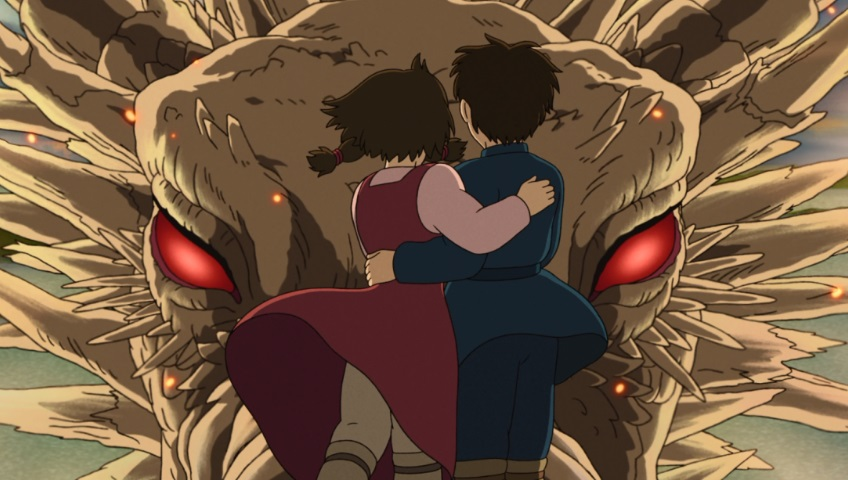 Tales of Earthsea Ghibli studio failure