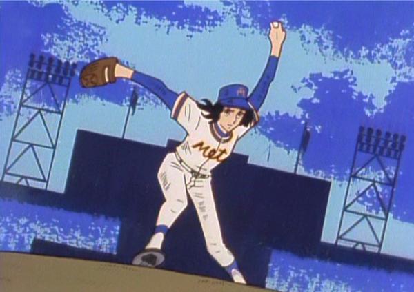 yakkyuukyou no uta baseball anime