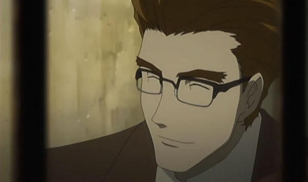 15 Anime Characters with Eyes Always Shut - Maiza Avaro (Baccano!)