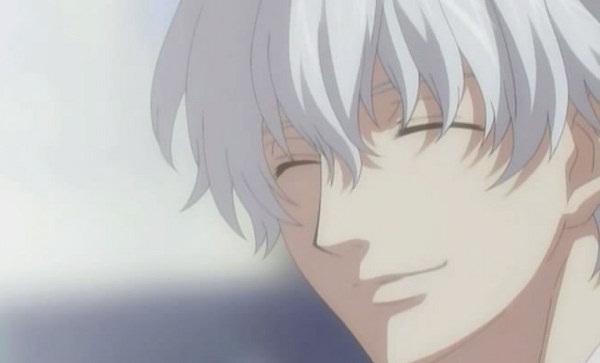 15 Anime Characters with Eyes Always Shut - Ren Nekoyashiki (Rental Magica)