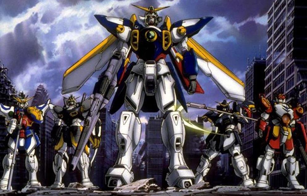 The Timelines of Gundam: Ultimate Beginner's Guide