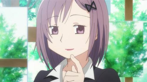 Junko Kaname Madomagi anime mother