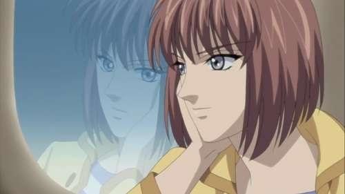 Reverse Harem Anime, Hanasakeru Seishounen
