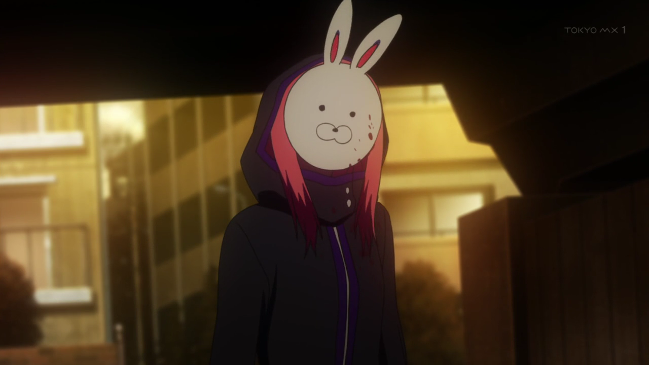 Tokyo Ghoul Touka Kirishima Mask